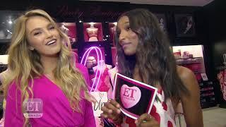 Victoria's Secret Valentine's Day Game