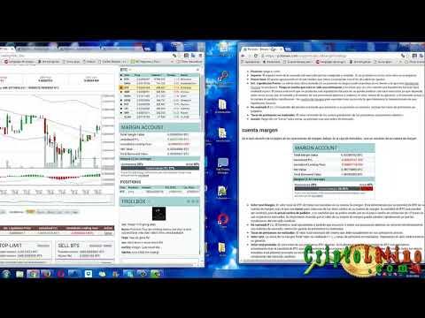 Lending y Margin Trading 1
