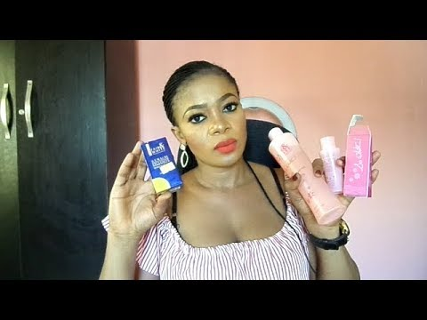 THE BEST WHITENING OIL FAIR & WHITES SO WHITES OIL REVIEW