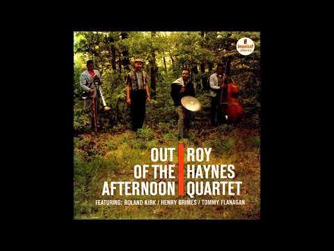 "Roy Haynes Quartet ""Moon Ray"""