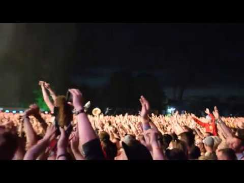 New Mumford and Sons Song (Latitude 2017)
