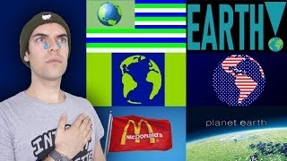 Download The Official Flag of Earth (YIAY #465) Mp3 and Videos
