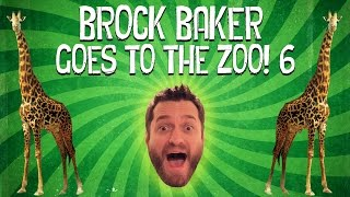 Brock Baker Goes to the Zoo! 6