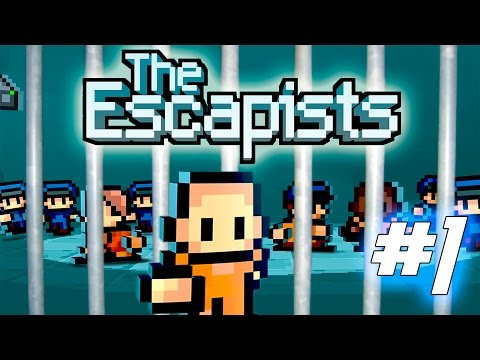 #1 The Escapists