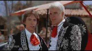 Tribute - Three Amigos (1986)