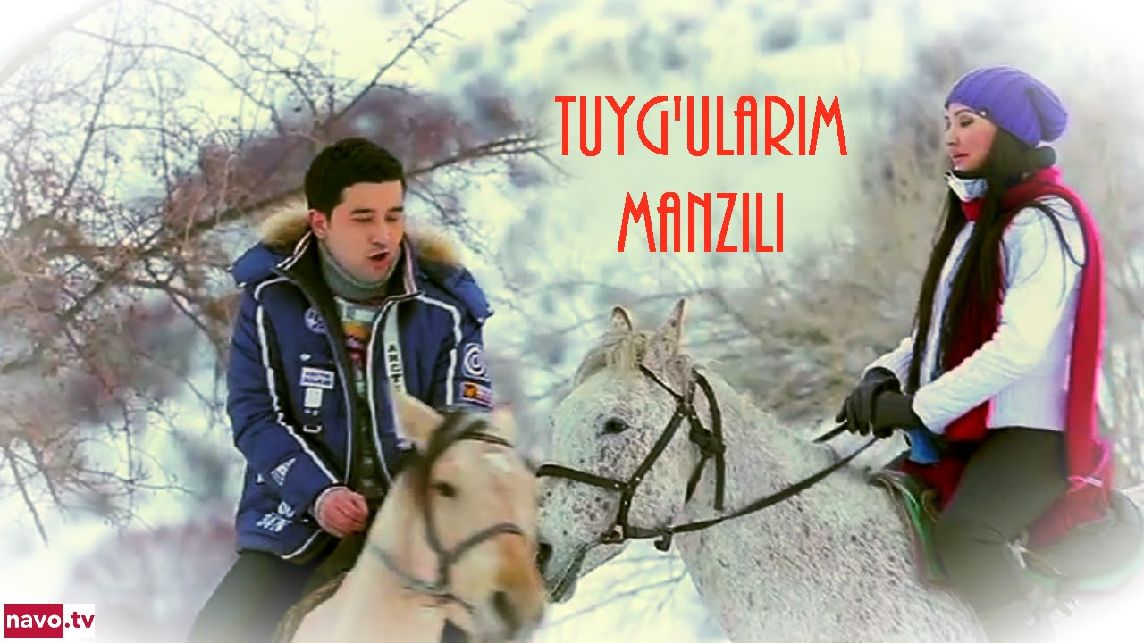 Tuyg'ularim manzili (uzbek kino) | Туйғуларим манзили (узбек кино)