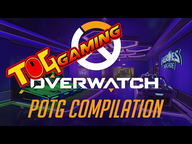 That One Guild - Overwatch POTG Compilation #2