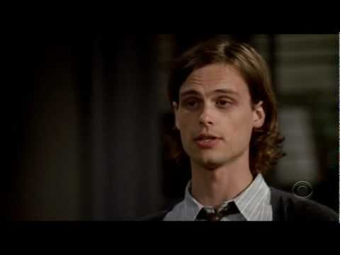 Joel Heyman on Criminal Minds