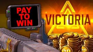 ¿El PAY TO WIN invadió COD Mobile? ¡ARMAS CON 6 ACCESORIOS! | ElBene