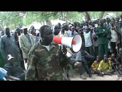 South Sudan, Pieri attacked by Murle men