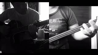 平和の琉歌    三線とギターで cover thumbnail