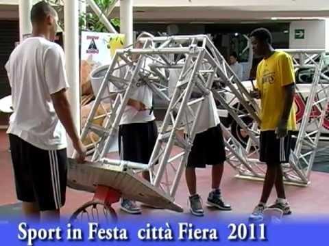 Friulieventi TV evento sport 2011 le giornate 29 luglio-5 agosto