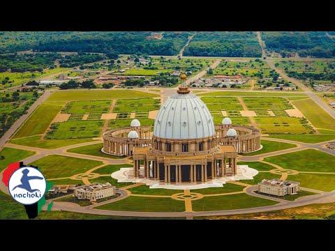 Top 10 Biggest Churches in Africa 2018