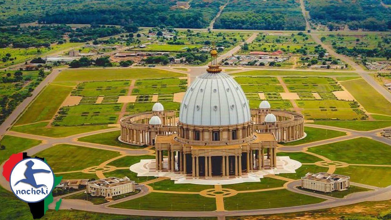 Top 10 Biggest Churches in Africa