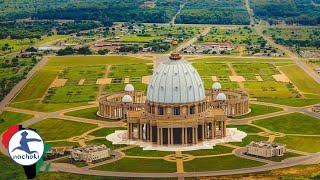 10 Biggest Churches in Africa 2017