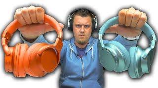 Эти Наушники Для Подписчиков! Беспроводные наушники Mixcder E7