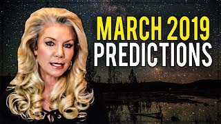 March 2019 Predictions  Emotional Storms Explode