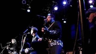 Chris Isaak - Blue Days - Black Nights; Rowland Salley - Killin