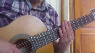 El Chavo del ocho en Guitarra Clásica