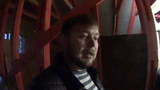 СТРОЙКА БЕЗ ЦЕНЗУРЫ/УТЕПЛЕНИЕ МАНСАРДЫ