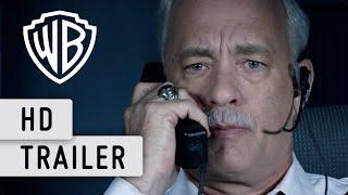 SULLY - Trailer #5 Deutsch HD German (2016)