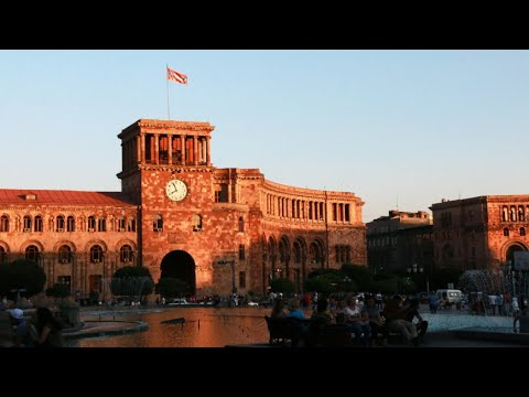 В Армении поддержат граждан в условиях коронавируса