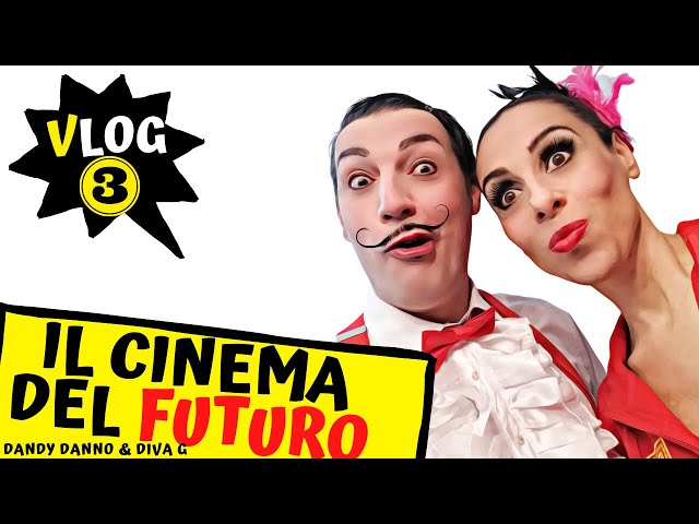 IL CINEMA DEL FUTURO - IL NEUROCINEMA robot e cinema