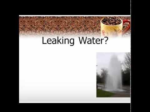 Ekobrew Leak? No