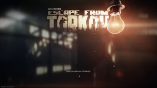 EFT: Escape From Tarkov -...