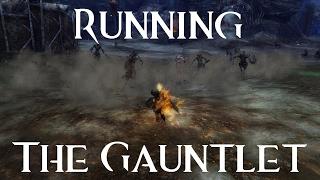 [GW2 Quickie] Running The Gauntlet