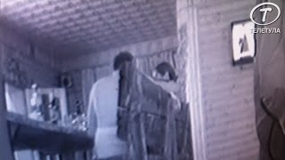 На оперативном видео из «борделя» - сотрудник тульского модельного агентства