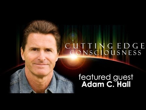 Adam C. Hall: Undeveloping the Inner Landscape to Repair the Outer Environment