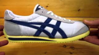 Onitsuka Tiger California 78 OG Vintage Shoes Light Grey