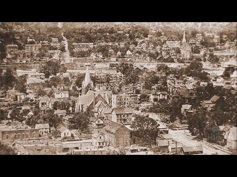 The History of the Iowa Capitol Building in Des Moines, Iowa