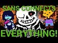 Sans CONNECTS Deltarune To Undertale! (Deltarune Theories)