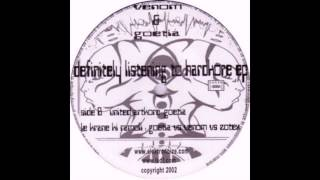 Goetia    United Artkore RoffKore 01