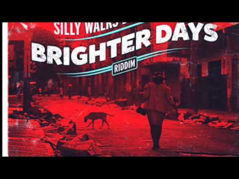 ETZIA  - GO AWAY -BRIGHTER DAYS RIDDIM 2014