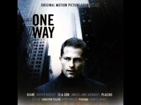 One Way Soundtrack - Church of Ra
