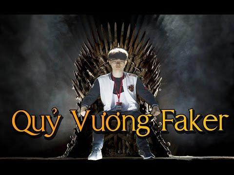 Khi Cao Thủ Stream có gì hot #49 - Đế Chế Faker | Cho''gath 13K HP của BunnyFuFuu