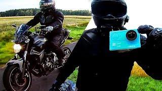 Chce Ktoś Kamerkę? Zadzim, KałFC i Depilacja Natryskowa | Tanie Kamerki vs GoPro