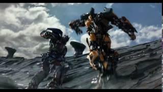 Transformers: O Último Cavaleiro - Comercial #2 HD [Mark Wahlberg]
