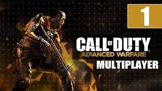 CoD: Advanced Warfare - Multiplayer - Let