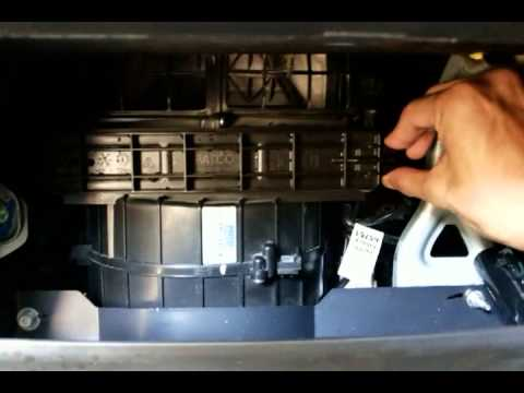 How To Clean Proton Preve Aircond Filter