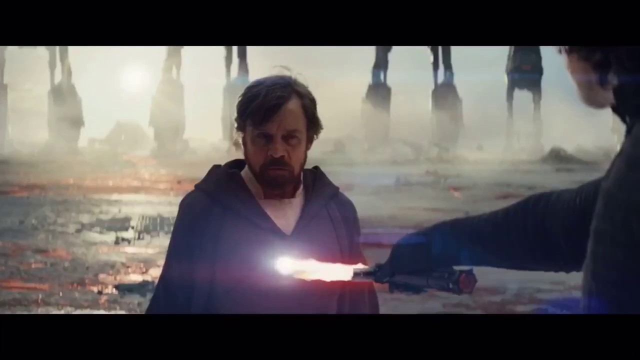 The 5 best moments of Star Wars: The Last Jedi