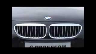 ТЕСТ-Драйв Новых АВТО. № 2. BMW M6, Часть 1.