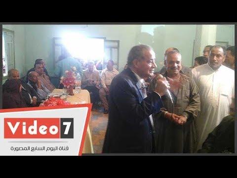 وزير التموين: مصر مرت بظروف صعبة والانفراجة الاقتصادية بعد 6 أشهر  - 18:21-2017 / 11 / 17