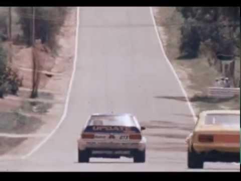 Bathurst 1977 Hardie-Ferodo 1000