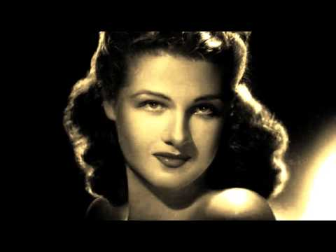 Jo Stafford ft Paul Weston & His Orchestra - Moonlight in Vermont (Columbia Records 1956)