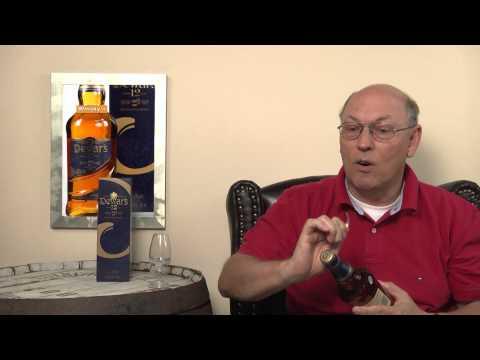 Whisky Verkostung: Dewar's 12 Jahre