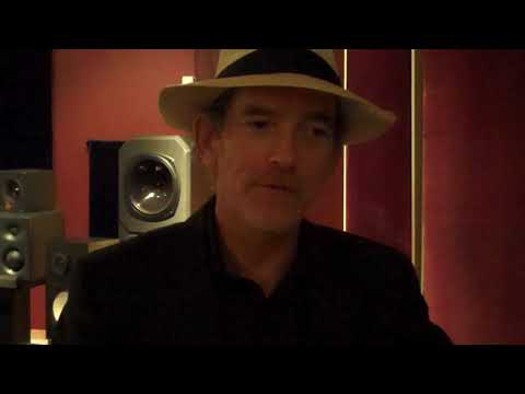 Benmont Tench - Creating Organ Melodies